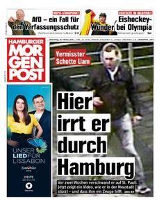 Hamburger Morgenpost - 22. Februar 2018