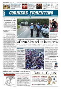 Corriere Fiorentino La Toscana – 20 giugno 2020