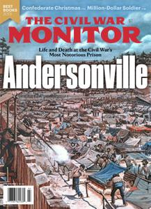 The Civil War Monitor – December 2019