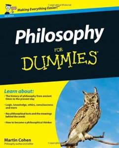 Philosophy For Dummies (repost)