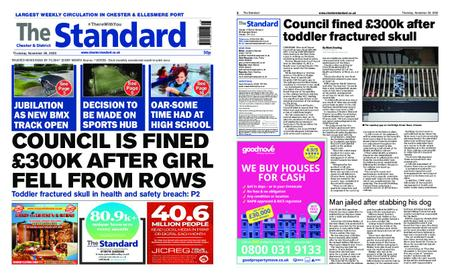 The Standard Chester & District – November 26, 2020