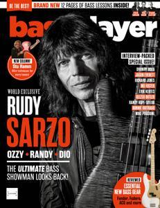 Bass Player - February 2019