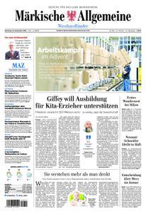 Märkische Allgemeine Westhavelländer - 18. Dezember 2018