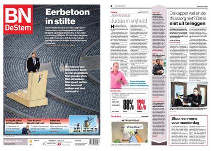 BN DeStem - Bergen op Zoom – 05 mei 2020