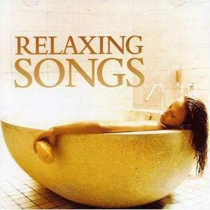 Various Artists - RELAXING SONGS (2006)