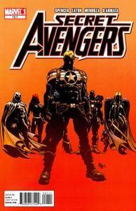 Secret Avengers 012 1 2011