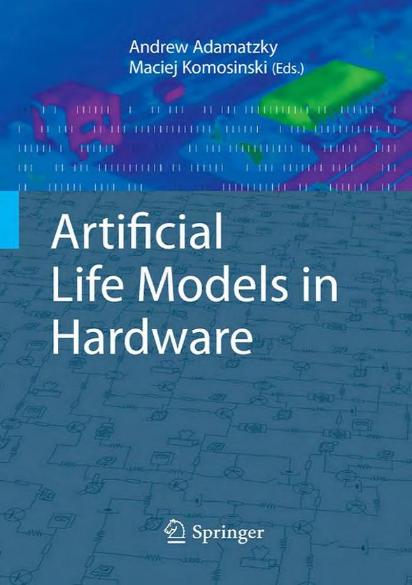 Artificial Life Models in Hardware (repost)