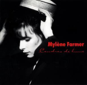 Mylène Farmer - Cendres De Lune (1986) {1987, Reissue}