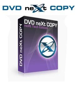 DVD neXt COPY neXt Tech Edition v4.3.2.1