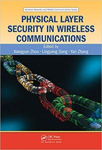 Physical Layer Security in Wireless Communications (Repost)