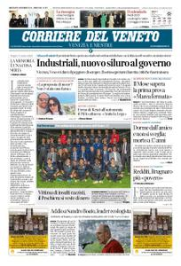 Corriere del Veneto Venezia e Mestre – 04 dicembre 2019