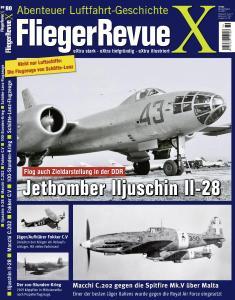 FliegerRevue X - Nr.80 2020