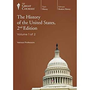 TTC Video - History of the United States, 2nd Edition