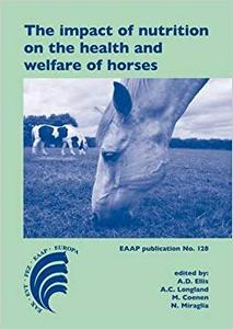 The Impact of Nutrition on the Health and Welfare of Horses (Repost)