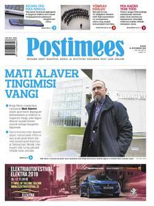 Postimees – 15 november 2019