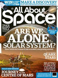 All About Space - May 2018
