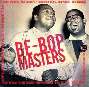 VA - Be-Bop Masters (2005) 'Jazz & Tzaz' (Issue 142)