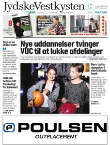 JydskeVestkysten Varde – 15. oktober 2018