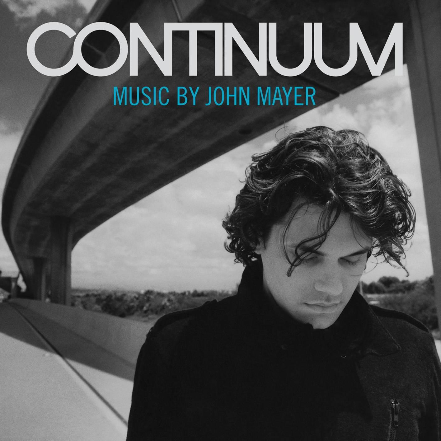 John Mayer - Continuum (2006/2016) [Official Digital Download 24-bit/96kHz]