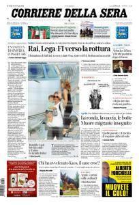 Corriere della Sera - 30 Luglio 2018