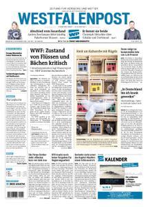 Westfalenpost Wetter - 06. November 2018