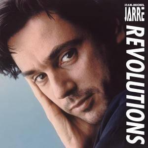 Jean-Michel Jarre - Revolutions (1988/2015) [Official Digital Download]