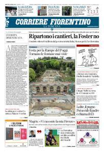 Corriere Fiorentino La Toscana – 30 aprile 2019