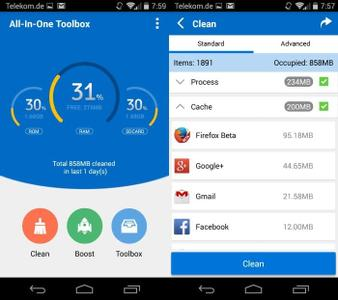 All-In-One Toolbox Cleaner v8.1.6.0.9 build 150293