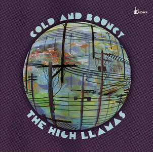 The High Llamas - Cold and Bouncy (1998)