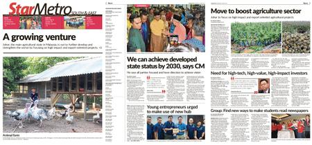 The Star Malaysia - Metro South & East – 15 June 2019