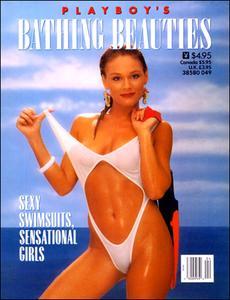 Playboy's Bathing Beauties - April 1989