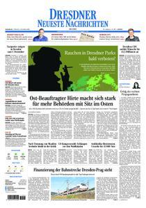 Dresdner Neueste Nachrichten - 07. November 2018