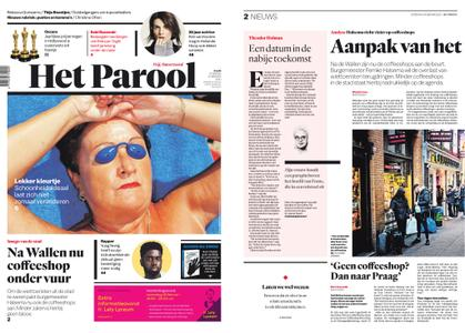 Het Parool – 08 februari 2020