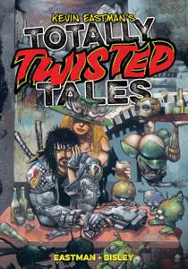 Kevin Eastmans Totally Twisted Tales 2020 Digital Bean