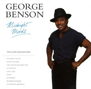 George Benson - Midnight Moods: The Love Collection (1991)
