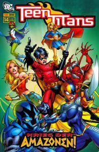 Teen Titans SB 14 - Krieg der Amazonen Mai 2008