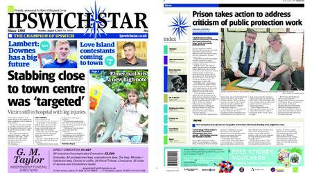 Ipswich Star – August 06, 2019