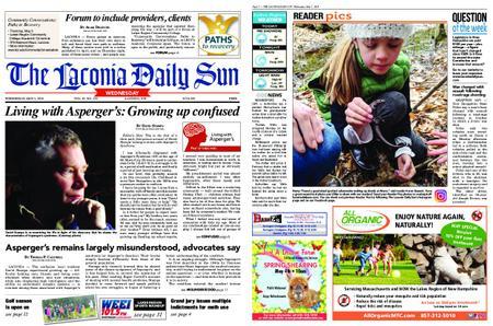 The Laconia Daily Sun – May 01, 2019