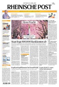 Rheinische Post – 10. April 2019