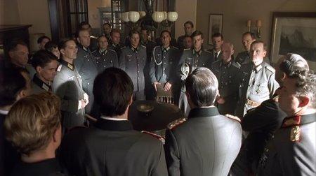 Stauffenberg - by Jo Baier (2004)