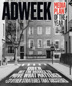 Adweek - October 11, 2021