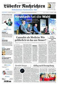 Lübecker Nachrichten Ostholstein Süd - 06. Februar 2018