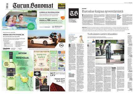 Turun Sanomat – 16.06.2019