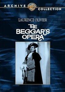 The Beggar's Opera (1953) - Peter Brook
