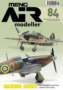 Meng AIR Modeller - June/July 2019