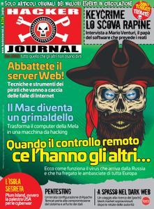Hacker Journal – luglio 2019