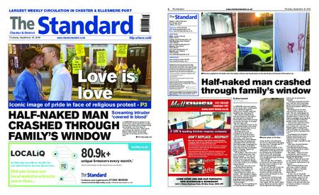 The Standard Chester & District – September 19, 2019