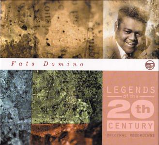 Fats Domino - Legends Of The 20th Century (1999) {Remastered}