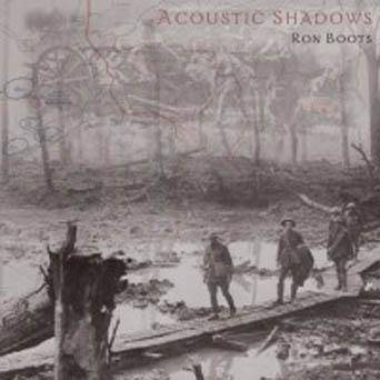 Ron Boots - Acoustic Shadows (2006)