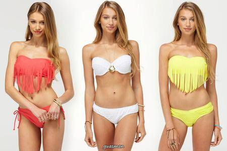 Cailin Russo - Roxy Collection Set 2
